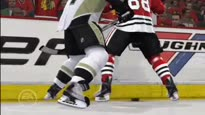 NHL 10 - Cover Athlete Trailer