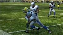 Madden NFL 10 - NFC North Gameplay Trailer