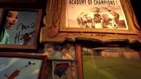 Academy of Champions - E3 2009 Trailer