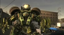 Transformers: Die Rache - Megan Fox Doc