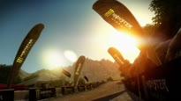 Colin McRae DIRT 2 - E3 2009 Gameplay Trailer