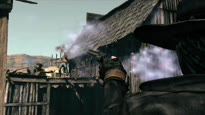 Call of Juarez: Bound in Blood - Oh Mama Trailer