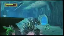 Transformers: Die Rache - Wii Debüt Trailer
