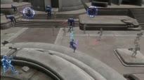 Star Wars: The Clone Wars - Republic Heroes - General Skywalker Gameplay Trailer