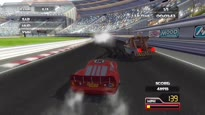Cars: Race-O-Rama - E3 2009 Trailer