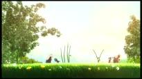 Mini Ninjas - E3 2009 Rain Trailer