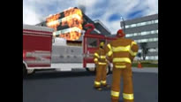 Real Heroes: Firefighter - E3 2009 Trailer