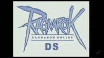 Ragnarok Online DS - Debut Trailer