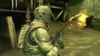 Killzone 2 - Napalm und Cordite DLC Trailer