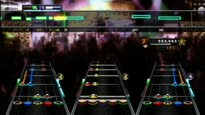 Guitar Hero 5 - Band Features Trailer