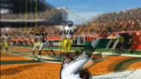 Madden NFL 10 - AFC North Gameplay Trailer