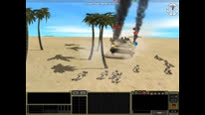 Combat Mission: SFBF - Grenade Gameplay