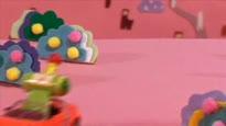 Katamari Forever - Puppet Show Trailer