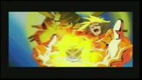 SD Gundam G Generation Wars - Japanischer Battle Trailer