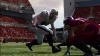 NCAA Football 10 - E3 09: Tiles Trailer