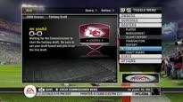 Madden NFL 10 - Online Franchise Dev Diary