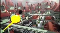 Dragon Ball: Revenge of King Piccolo - E3 09: Debut Trailer