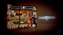 The King of Fighters XII - SDCC 09: Launch Trailer
