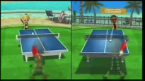 Wii Sports Resort - Table Tennis Challenge Trailer