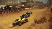 DiRT 2 - Baja Landrush Trailer
