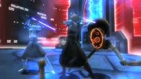 Star Wars: The Clone Wars Republic Heroes - Trailer (Deutsch)