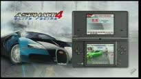 Asphalt 4: Elite Racing - Launch Trailer