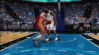 NBA Live 10 - Debut Trailer