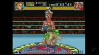 Super Punch Out - Virtual Console Gameplay