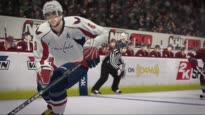 NHL 2K10 - Debut Trailer