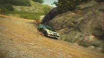 DiRT 2 - Racing on Dirt Featurette