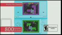 Nintendo DSi - DSiWare Lineup: July 13, 2009