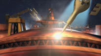 Infinite Space - Debut Trailer
