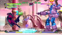 Marvel vs. Capcom 2 - M. Bison Walkthrough