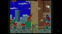 Ninja Gaiden (Arcade) - Japanisches Virtual Console Gameplay