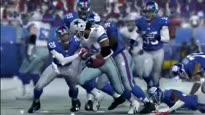 Madden NFL 10 - NFC East Gameplay Trailer
