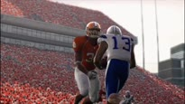 NCAA Football 10 - US Launch Trailer