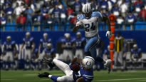 Madden NFL 10 - AFC South Gameplay Trailer