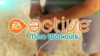 EA Sports Active: More Workout - GC 2009 Trailer