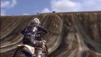 MX vs. ATV Reflex - Terrain Deformation Featurette Trailer