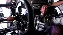 Need for Speed: Shift - Driver's Experience with Chris Rado