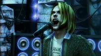 Guitar Hero 5 - Kurt Cobain Vignette