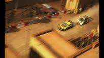 Colin McRae: DIRT 2 - GC 2009 Demo Trailer