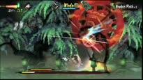 Muramasa: The Demon Blade - Boss Battles Trailer