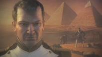 Napoleon: Total War - GC 2009 Debüt Trailer