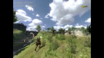 Mount & Blade: Warband - GC 2009 Features Trailer