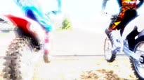 MX vs ATV Reflex - Rider Reflex Trailer