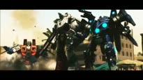 Transformers: Die Rache - DLC Launch Trailer