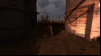 S.T.A.L.K.E.R.: Call of Pripyat - GC 2009 Debüt Trailer