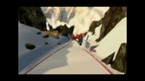 Shaun White Snowboarding: World Stage - GC 2009 Trailer