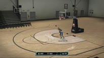 NBA 2K10 - Draft Combine Teaser
